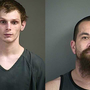 Narcotics team arrest pair in Sutherlin, one with outstanding arrest warrant