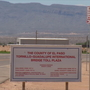 US to open temporary shelter in Tornillo for immigrant children