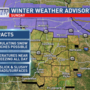 Winter Weather Advisory issued for some mid-Missouri counties