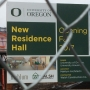 UO to require freshman to live on campus starting this fall