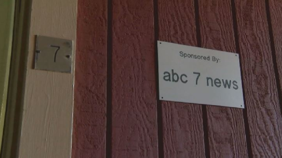 Ashley Furniture Donates Furniture To Abc 7 39 S Apartment 7 Kvii