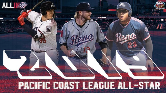Reno Aces | NSN: Your Source for Nevada Sports