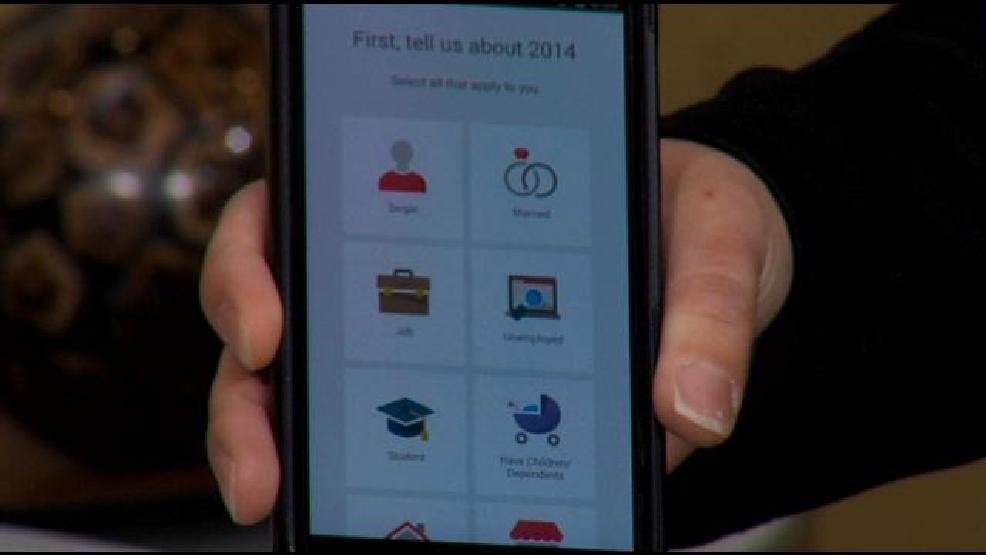 Verizon Wireless Shares Info on Apps for Tax Season | KHGI