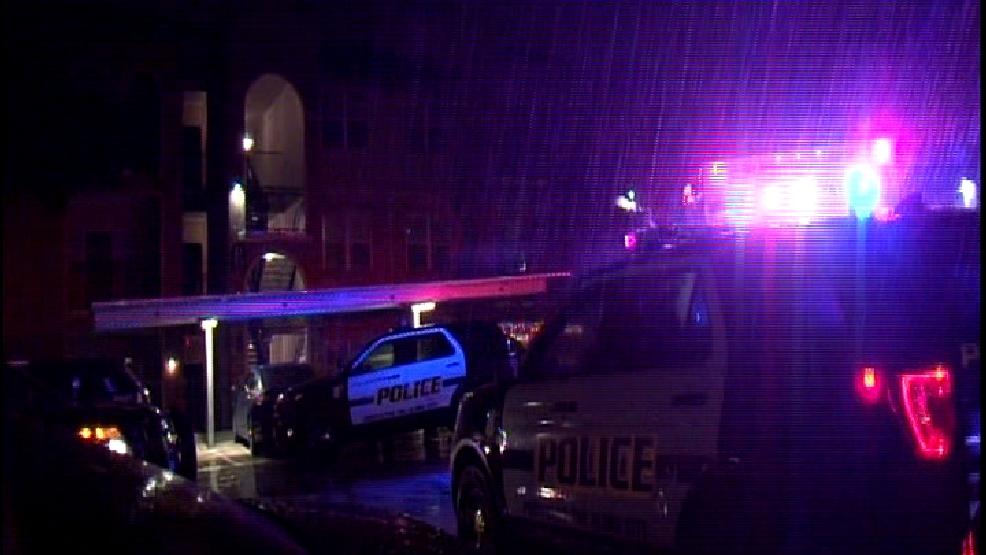 Villas In Westover Hills Shooting