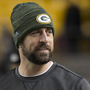 Rodgers says he's medically cleared to return