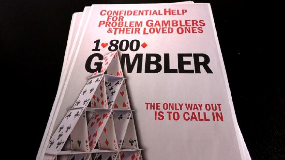 Gambling charleston wv