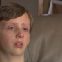 Teen boy needing heart transplant: 'God's got my back'