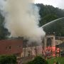 Investigation continues into fire in Madison that engulfed building