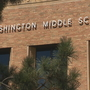 School district looking for new Washington Middle School principal