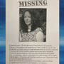 Missing woman's family speaks out