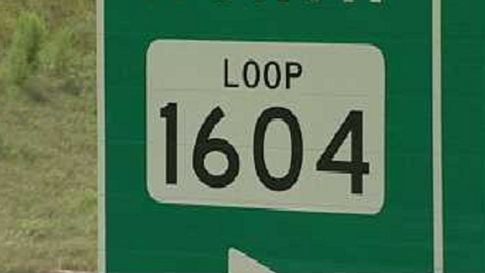 TxDOT gives live 'preview' tour of Loop 1604 expansion | KABB