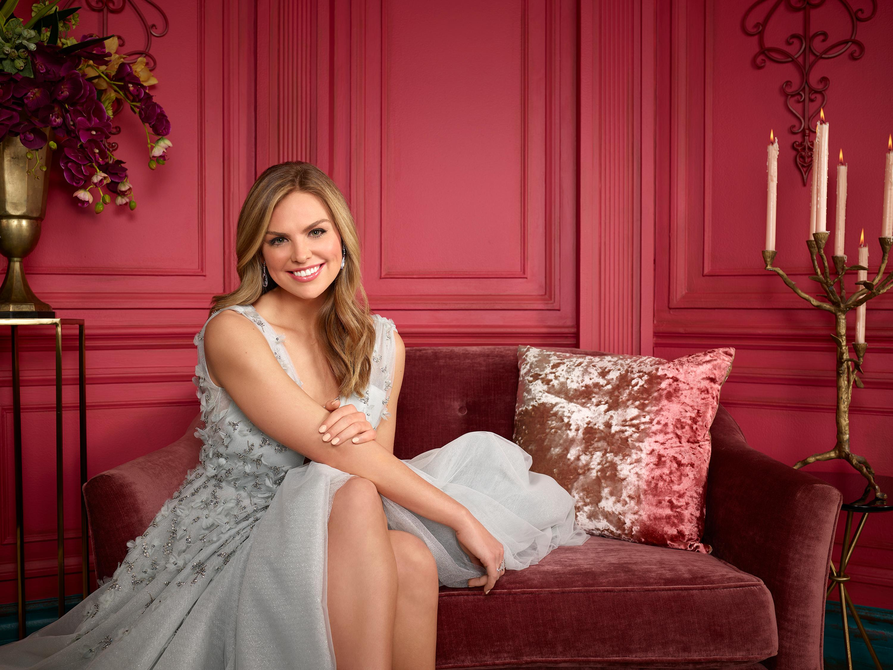 We are just one week away from watching Hannah Beast begin her journey to finding love on the 15th season of The Bachelorette! And we FINALLY have all the deets on the 30 handsome gents who will be vying for her heart this season. Spoiler alert: We have THREE locals in the running this season! (Image: ABC/Ed Herrera)