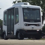 RTS introduces Driverless Auto Bus to Gainesville