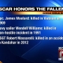 Local fallen service members to be honored during NASCAR race