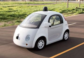California OKs autonomous car testing without backup drivers
