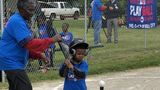 RBI youth baseball program knocks it out of the park in Flint