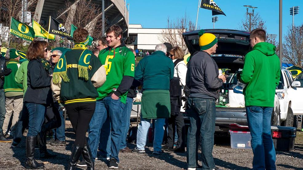 Eugene may make rules allowing 6-hour pregame tailgate at Autzen permanent