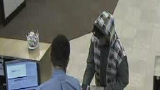 Chase Bank robbed on S. Clinton Ave