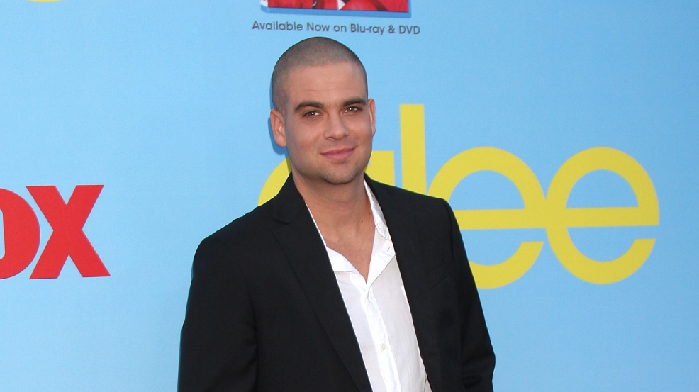 Ex-'Glee' star Mark Salling indicted on child-porn charges