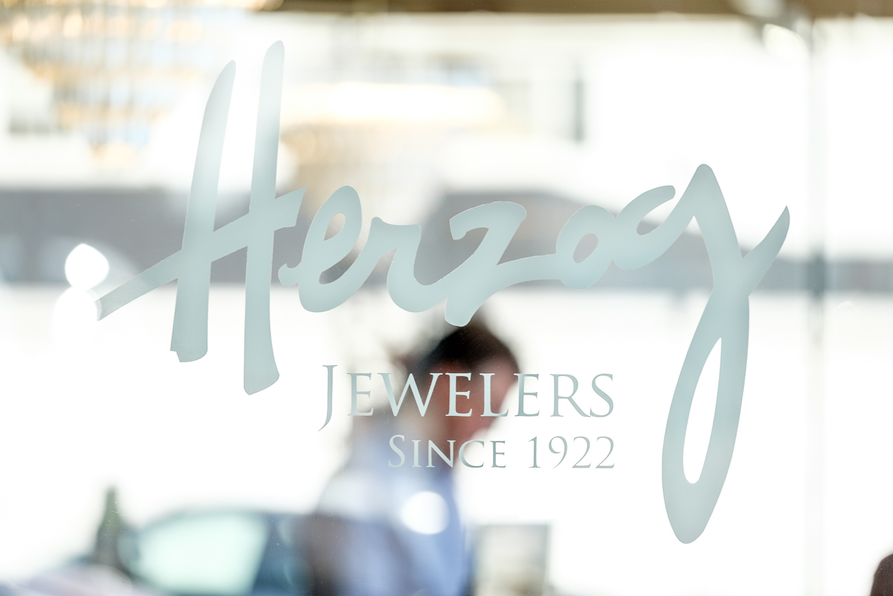 Herzog Jewelers has been a trusted name in Greater Cincinnati for almost 100 years. It carries unique and beautiful jewelry for every style, taste, and budget. / ADDRESS: 2510 Dixie Highway, Ft. Mitchell / Image: Daniel Smyth