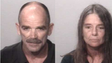 Oregon couple featured on 'Weed Country' show charged in Tennessee