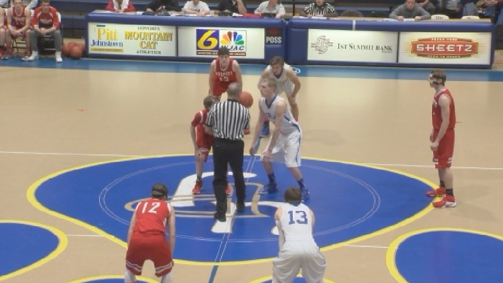 Eight District Basketball Champs Crowned Saturday Wjac