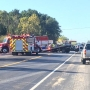 Names released in crash that killed two on US 69