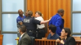 Tensions fly in court during sentencing for babysitter who caused toddler's death