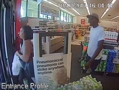 Thieves Steal Over 1000 In Perfumes From Walgreens Wtvx