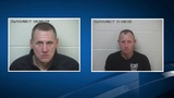 Two men arrested during Scioto County drug bust