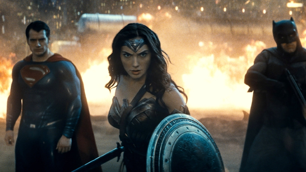 Gal Gadot: 'Wonder Woman' role was inspired by Princess Diana