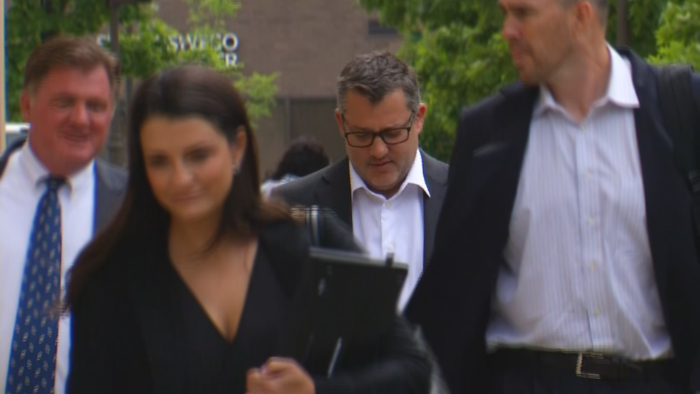 Judge allows claims against Tony Stewart in wrongful death suit to move forward