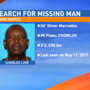 Grand Rapids Police searching for man missing for over a week