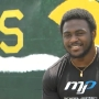 NFL dream soon could come true for Summerville's De'Angelo Henderson