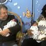 6 on Health: First time doctors at one Texas hospital deliver quadruplets