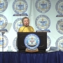 Hillary Clinton gives Keynote address to NAACP