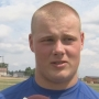 Marion Local OL John Dirksen commits to Notre Dame