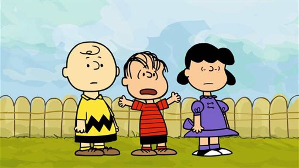 Charlie Brown returns to television for holiday specials after Halloween absence