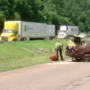 Worthington man killed in I-70 crash