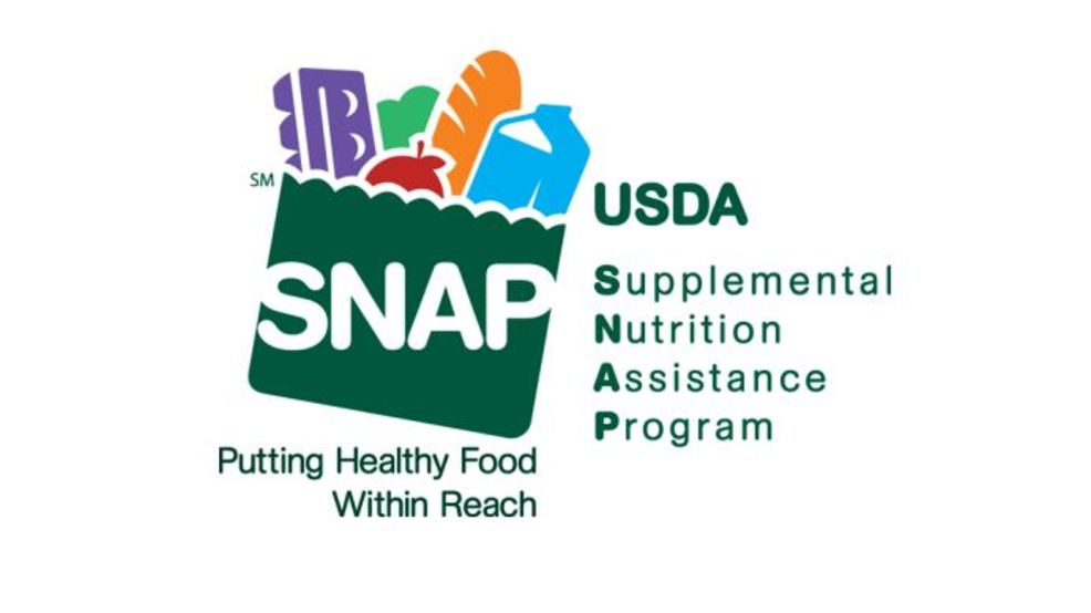 snap program formerly know as food