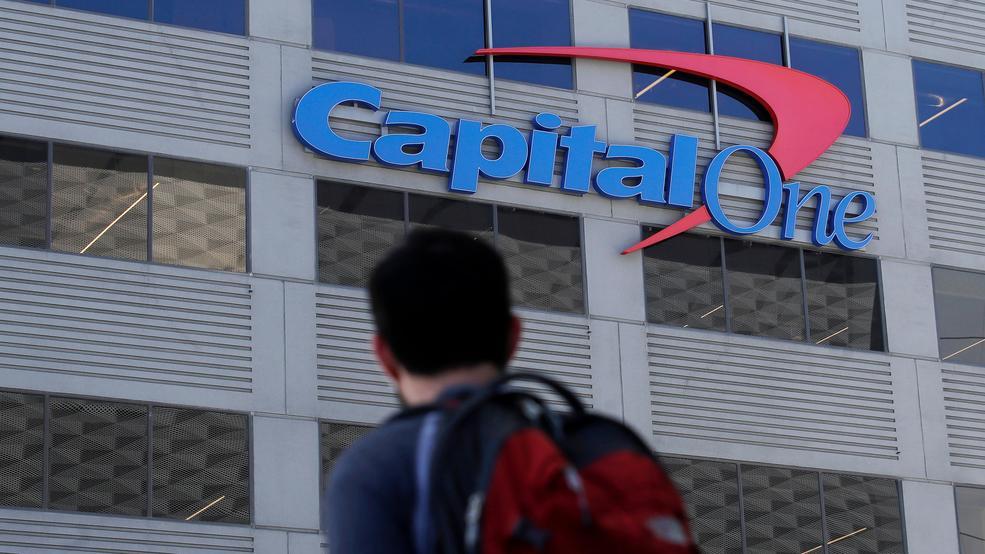Seattle tech worker arrested in massive Capital One data