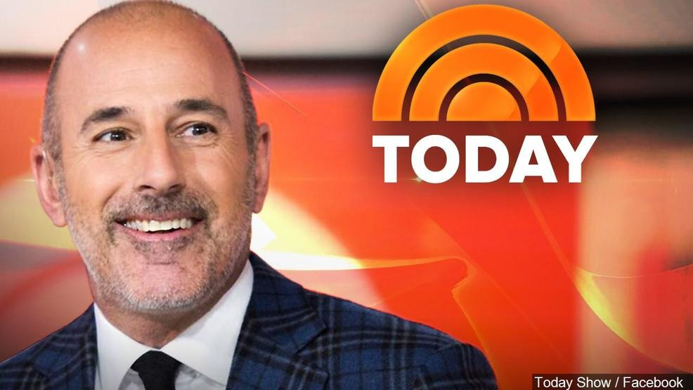 Report: NBC staffer accuses Matt Lauer of rape in new book