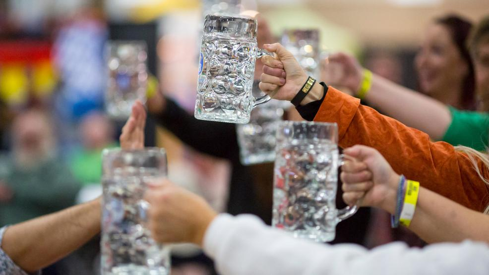 Prost! Seattle named among Top 10 cities to celebrate Oktoberfest