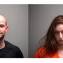 Two arrested for selling meth in a school zone