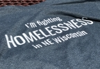 Help fight Homelessness
