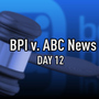 "DAY 12: Judge recesses trial early due to ""hearsay"" evidence from ABC News"