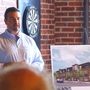 Developer unveils plans for an apartment complex in Five Points neighborhood