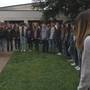 Northstate students participate in nationwide school walkout