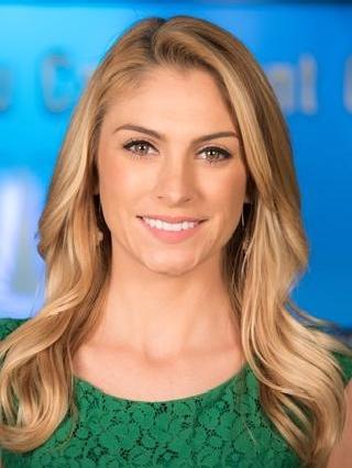 Lauren Petrelli Wjac