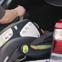CBS 13 hosts Car Seat Safety Check
